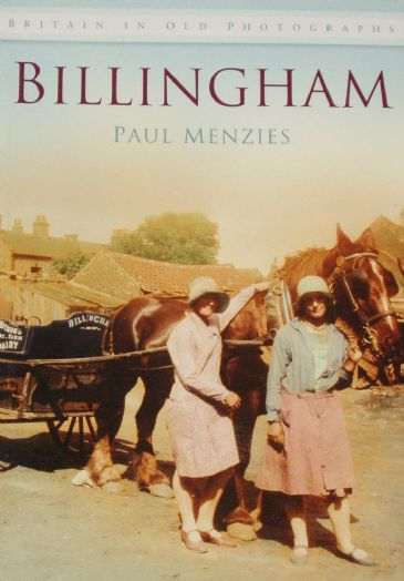 Billingham, by Paul Menzies